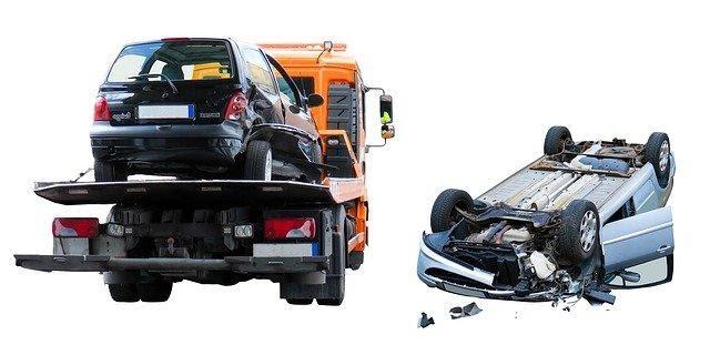 Car Wreckers in Campbelltown