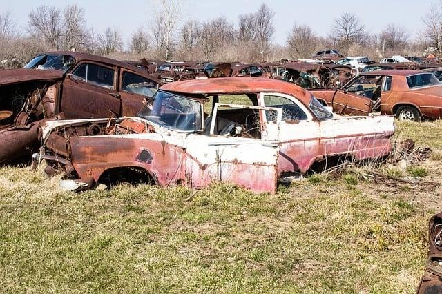 Cash for Old Cars -1